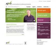 Project image | Quebec Association of Environmental Auditing