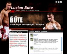 Project image | Lucian Bute